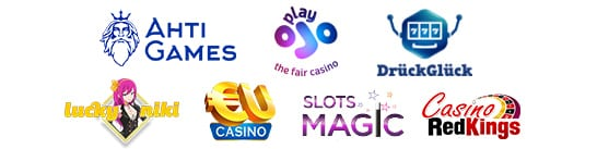 You Can Play For The Jackpot at Any of These Casinos