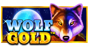 You Can Get Bonus Spins on Wolf Gold
