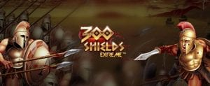 Play 300 Shields Extreme at Slots Magic Casino Today