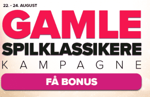 NextCasino New Promotion in Danish