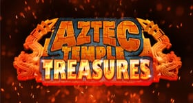 Play Aztec Temple Treasures at Karamba Casino