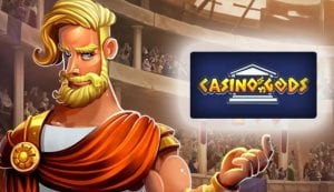 Casino Gods - Play Slot Games Online