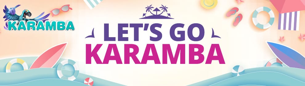 Visit Karamba Casino Today to See The Latest Games and Promotions