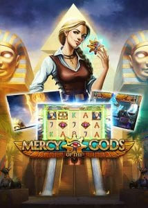 Visit Drueck Glueck Casino Today to Play Mercy of the Gods