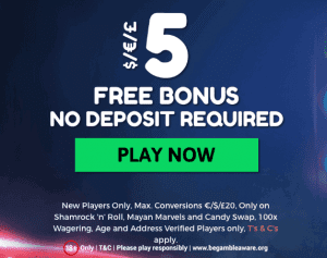 Visit The Online Casino to Get Your No Deposit Bonus