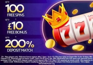 The New Welcome Bonus Offered at mFortune Casino