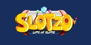 Lots of Slots at Slotzo