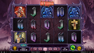 New Play 'N GO Slot Game Online