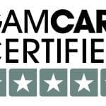 GamCare Certified Casino