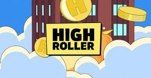 Players at High Roller Casino are Not Affected