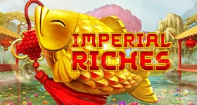 Play Imperial Riches At Karamba Casino This Month