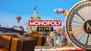You Can Play Monopoly Live at LeoVegas Casino Today