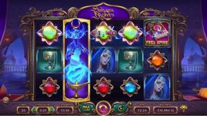 Unibet Casino New Slot Games 2019