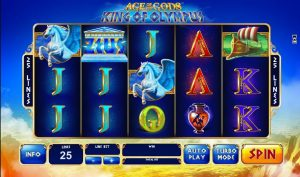 Slot Games Online at Jackpot 247 Casino