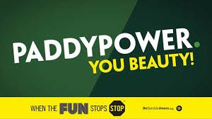 Paddy Power - When The Fun Stops, Stop.