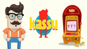 The Brand New Kassu Casino Logo