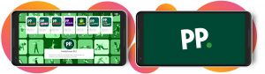 PaddyPower On Mobile and Tablet