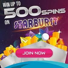 Get Up To 500 Spins at Star Slots Casino Today