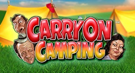 Play The Carry on Camping Slot Game