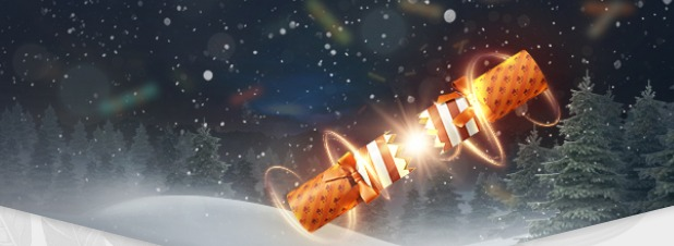 Take Part in the LeoVegas Casino Christmas Cracker Promotion this December