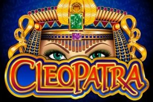 Play Cleopatra Slot Game Online