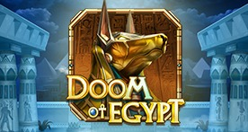 Take Part in the Doom Of Egypt Promotion
