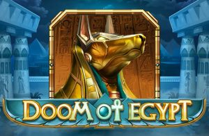 Play Doom of Egypt Slot at SpinIT Casino