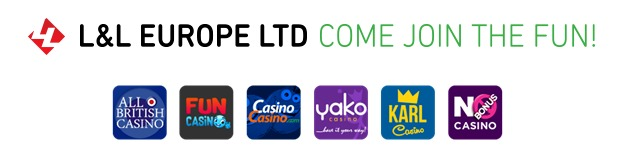 These Guys Have Been Working Hard to Give Yako Casino a New Design