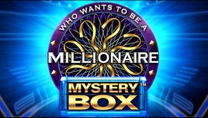 Play The Millionaire Mystery Box Slot at Yako This Month