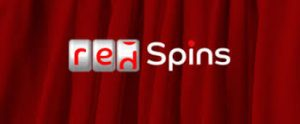 RedSpins Online Casino Bonuses and Slot Games