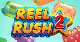 Spin the Reels of Reel Rush 2