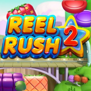 Play Reel Rush 2 at Unibet Casino This November