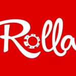Rolla Casino Logo Official