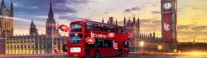 bCasino Online Casino in the UK with a No Deposit Bonus