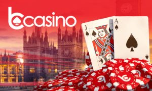 bCasino Official Online Casino