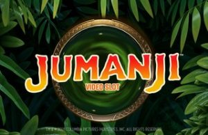 Jumanji Slot Game Online