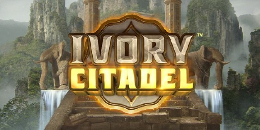 Play Ivory Citadel At Sloty Casino This Month