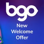 BGO Casino Has a New Welcome Bonus