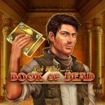 New Bonus Spins On Book Of Dead Slot