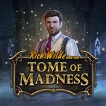 Play Tome of Madness Slot at the Best Online Casinos