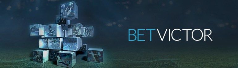 See The Latest BetVictor Casino Homepage