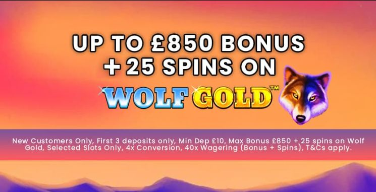 The Fantastic New Welcome Bonus Offered at Coinfalls Casino