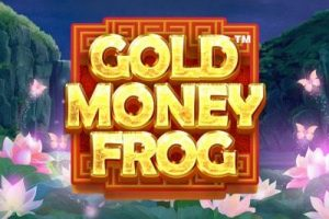 Play Gold Money Frog Today at SpinzWin Casino