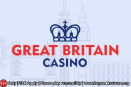 See The Latest Additions To Great Britain Casino Today