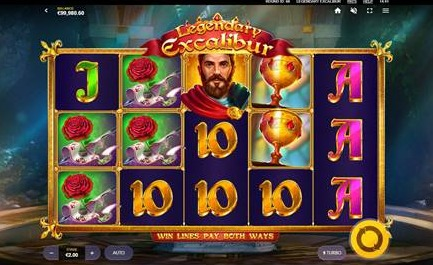 Red Tiger Slot Games at Unibet Casino