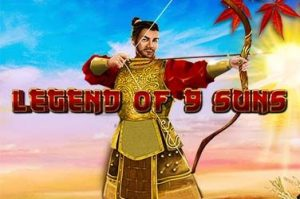 Play The New Legend of 9 Suns Slot