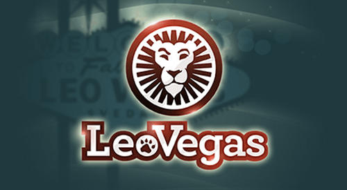 Play At LeoVegas Casino Today