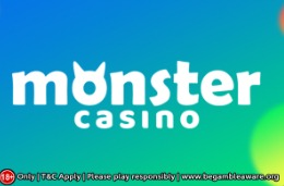 See The Latest Updates at Monster Casino This January
