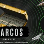 Narcos Slot Game Tournament
