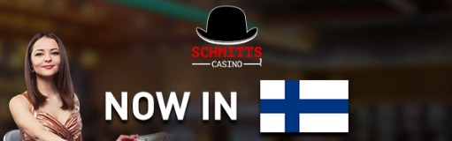 Schmitts Casino is Available in Finland